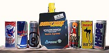Energy Drinks 1999
